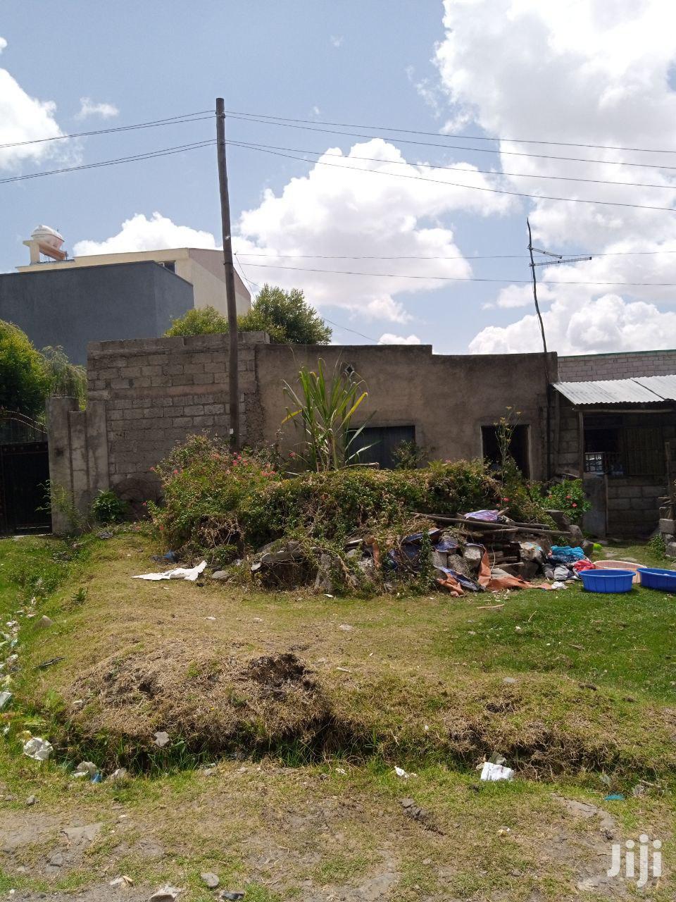 የሚሸጥ ቦታ የድሮው ካርታ አያት ዞን አምስት አካባቢ | Land & Plots For Sale for sale in Bole, Addis Ababa, Ethiopia