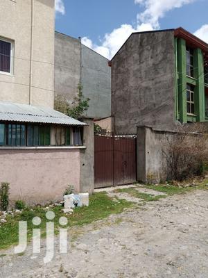 የሚሸጥ ቦታ ሰሚት ጎላጎል የድሮው ካርታ ያለው | Land & Plots For Sale for sale in Addis Ababa, Bole