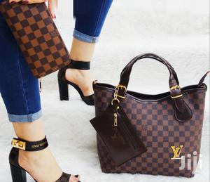 Louis Vuitton Bag and Wallet   Bags for sale in Addis Ababa, Kolfe Keranio