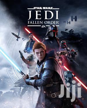 Star Wars Jedi Fallen Order   Video Games for sale in Dire Dawa, Dire Dawa city