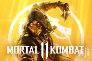 Mortal Kombat 11   Video Games for sale in Dire Dawa, Dire Dawa city