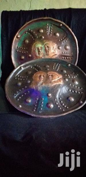 የአርበኞች ጋሻ በጥራት የተሰራ | Arts & Crafts for sale in Addis Ababa, Yeka