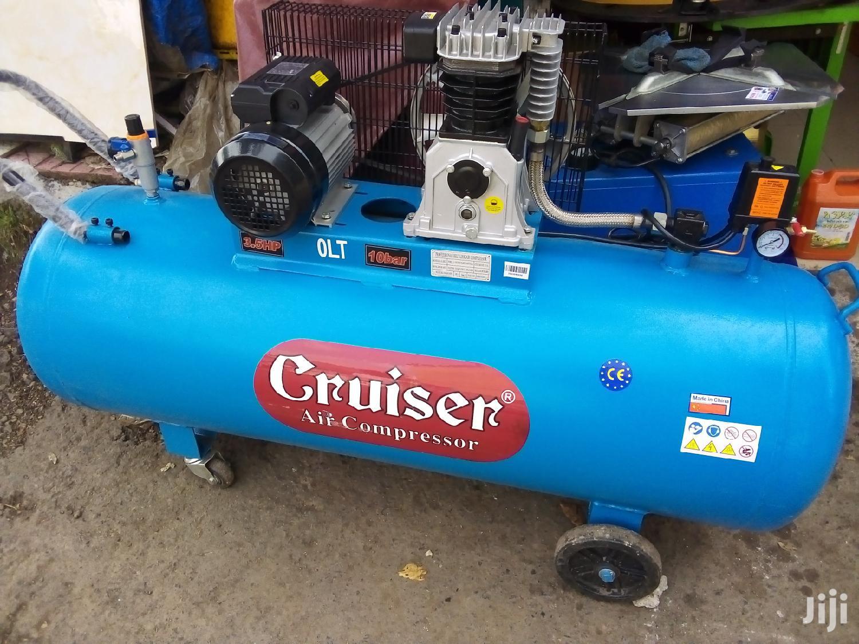 Air Compressor 100 Liter