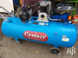 Air Compressor 100 Liter | Vehicle Parts & Accessories for sale in Addis Ababa, Arada