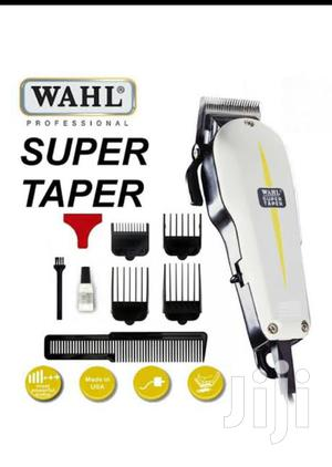Whal USA Original Super Taper Proffesional Hair Cliper   Tools & Accessories for sale in Addis Ababa, Gullele