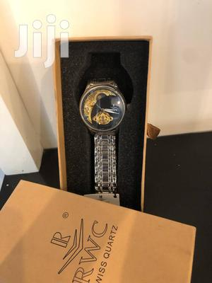 RWC Automatic Watch   Watches for sale in Addis Ababa, Bole