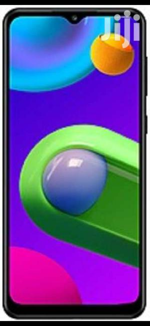 New Samsung Galaxy M01 32 GB Blue | Mobile Phones for sale in Addis Ababa, Kirkos