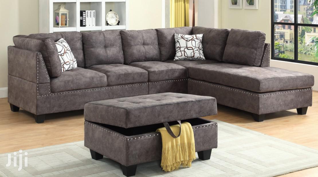 S M Design Sofa