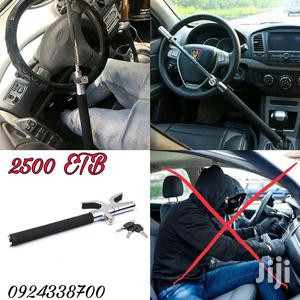 Car Steering Wheel Lock | Vehicle Parts & Accessories for sale in Addis Ababa, Bole