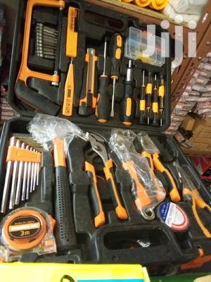 Mechanical and Electrical Tools Set 82 PCS | Hand Tools for sale in Addis Ababa, Arada