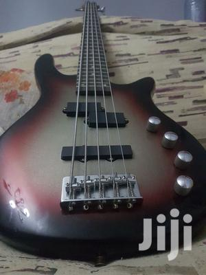 Ibanez Gio 5 String Active Bass | Musical Instruments & Gear for sale in Addis Ababa, Bole