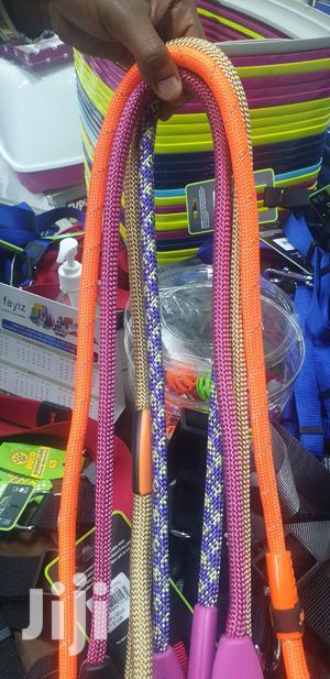 Harness and Leash for Dog   Pet's Accessories for sale in Addis Ababa, Bole