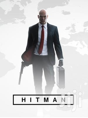 Hitman 1 PC   Video Games for sale in Dire Dawa, Dire Dawa city