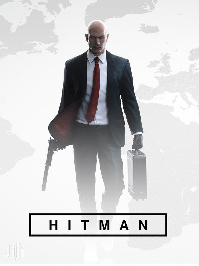 Archive: Hitman 1 PC