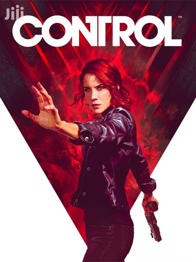 Archive: Control PC