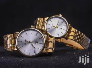 SEIKO Couples Watch   Watches for sale in Addis Ababa, Bole