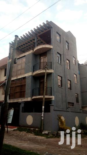 Furnished 5bdrm Block of Flats in A.A, Bole for Sale | Houses & Apartments For Sale for sale in Addis Ababa, Bole