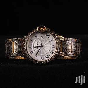 Cartier Luxury Men's Watch | Watches for sale in Addis Ababa, Bole