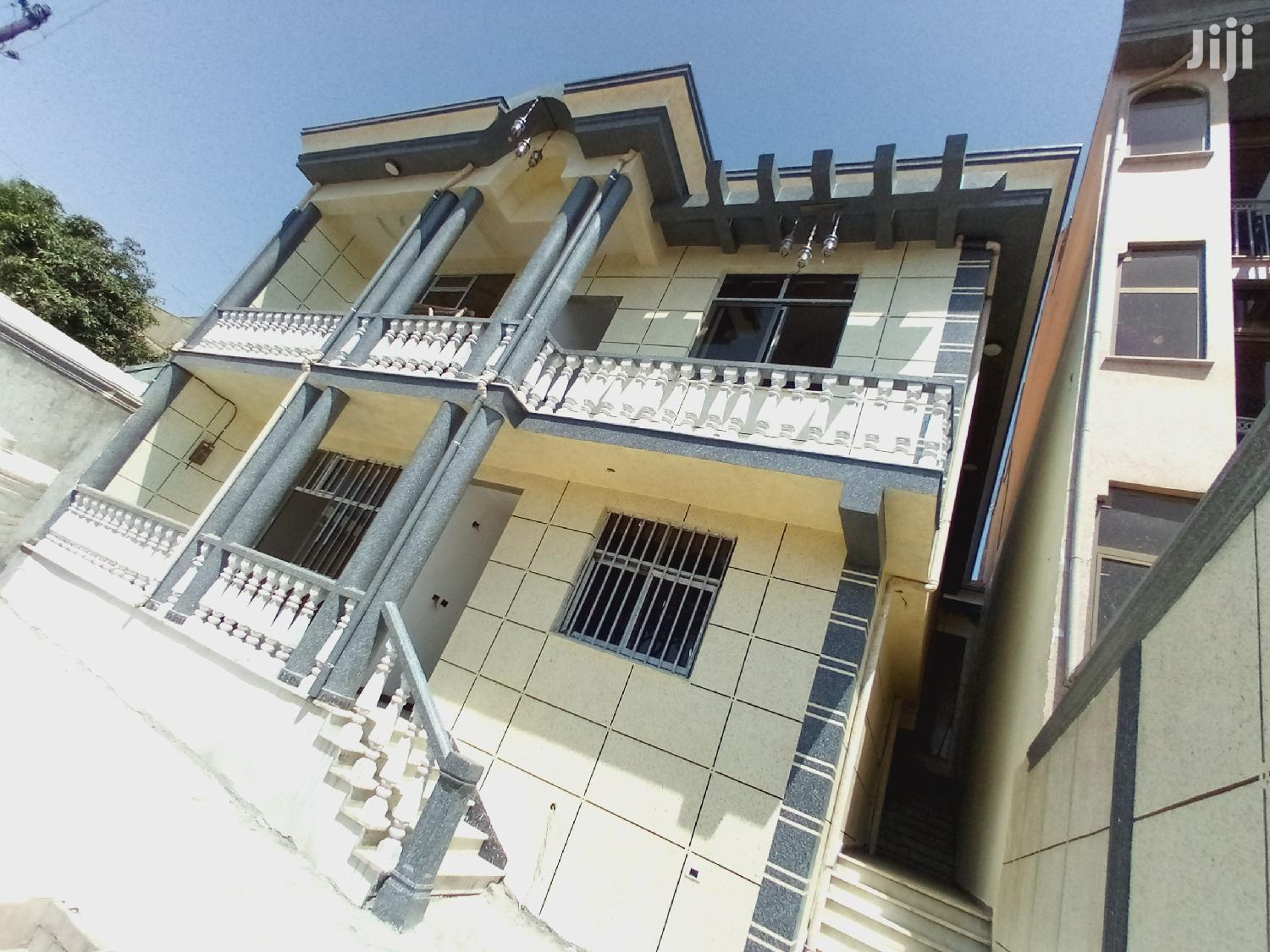 G+1 House for Sale (220sq) | Houses & Apartments For Sale for sale in Kolfe Keranio, Addis Ababa, Ethiopia