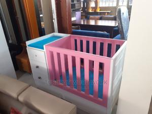 New Baby Bed | Children's Furniture for sale in Addis Ababa, Bole