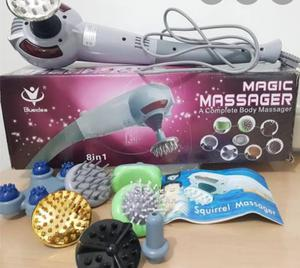 Body Masaager   Tools & Accessories for sale in Addis Ababa, Addis Ketema