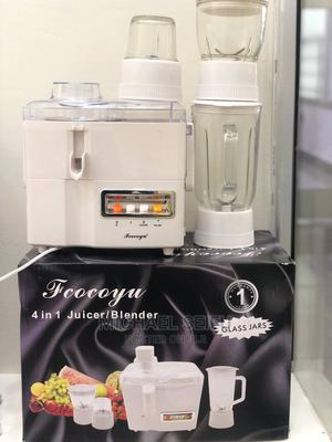 4 in 1 Blender | Kitchen Appliances for sale in Addis Ababa, Bole