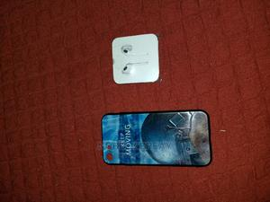 Origional Cover and Earphone | Accessories for Mobile Phones & Tablets for sale in Addis Ababa, Arada