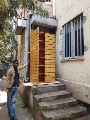 Shoe Racks   Furniture for sale in Addis Ababa, Lideta