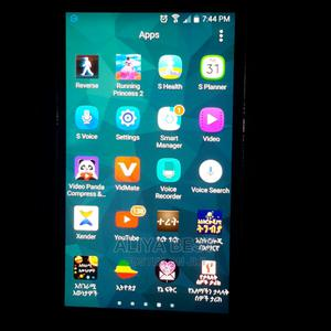 Samsung Galaxy S5 16 GB Black   Mobile Phones for sale in Addis Ababa, Lideta