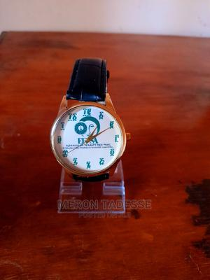 GIFT - የእጅ እና ግርግዳ ሰዓት በፎቶ እንሰራለን ይደውሉልን | Watches for sale in Addis Ababa, Nifas Silk-Lafto