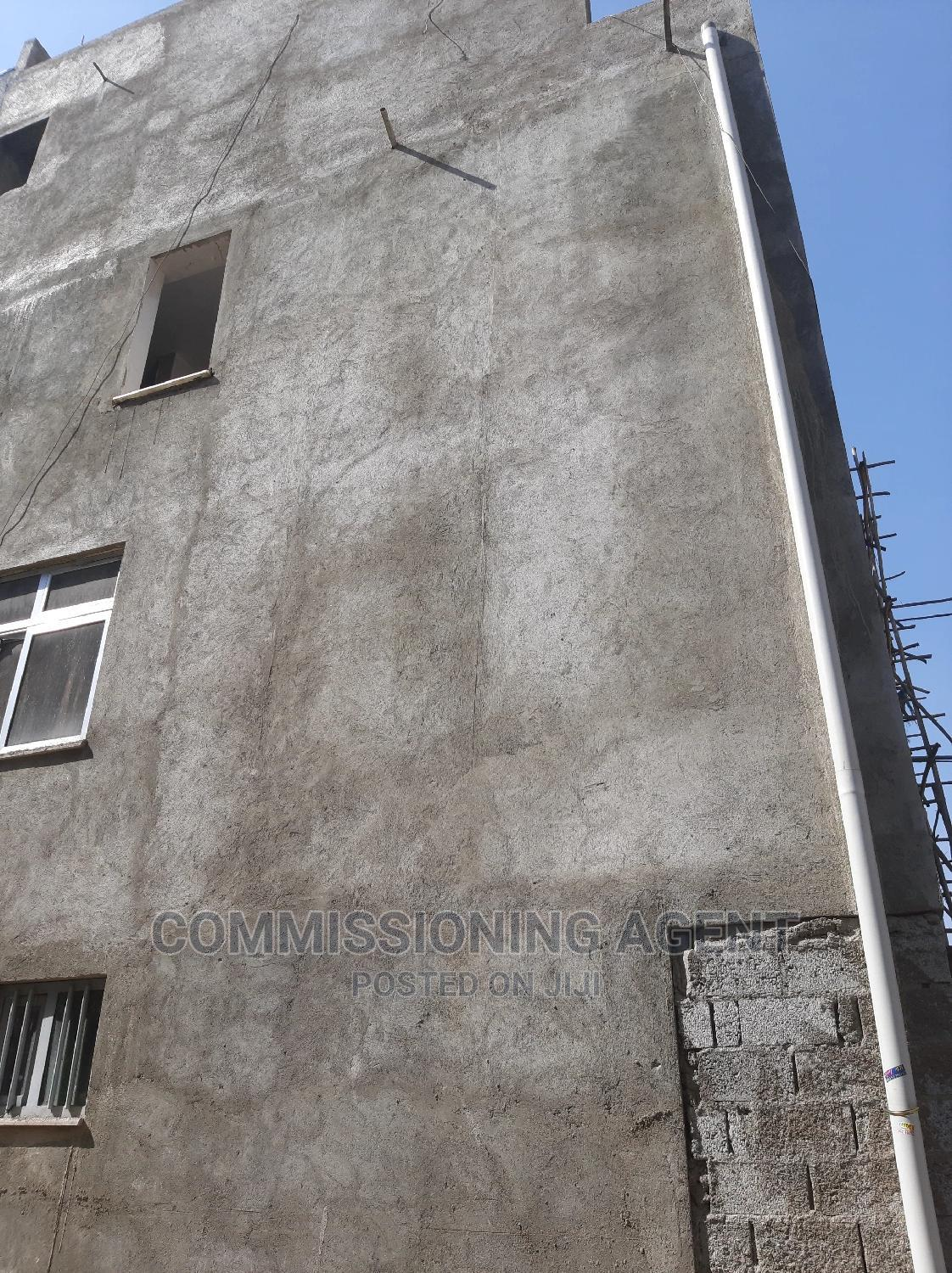 5bdrm Townhouse in ለይሌ ጋርመንት, Nifas Silk-Lafto for Sale | Houses & Apartments For Sale for sale in Nifas Silk-Lafto, Addis Ababa, Ethiopia