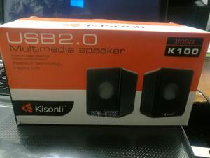 Computer Speaker | Audio & Music Equipment for sale in Addis Ababa, Lideta