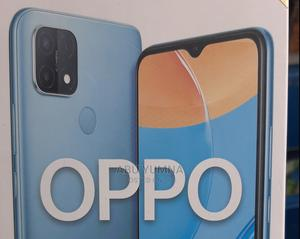 New Oppo A15s 64 GB Silver   Mobile Phones for sale in Addis Ababa, Lideta