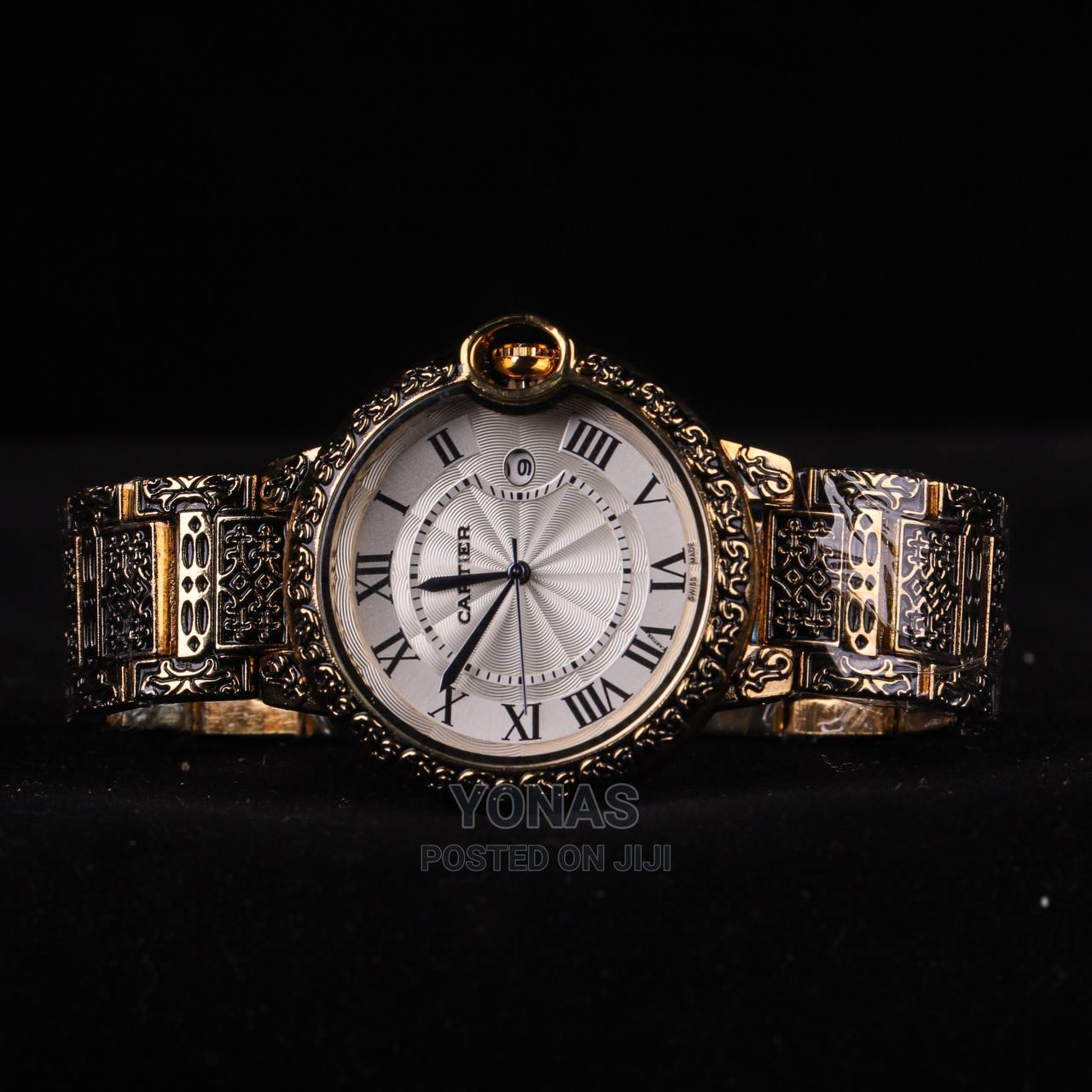 Cartier Watches | Watches for sale in Bole, Addis Ababa, Ethiopia