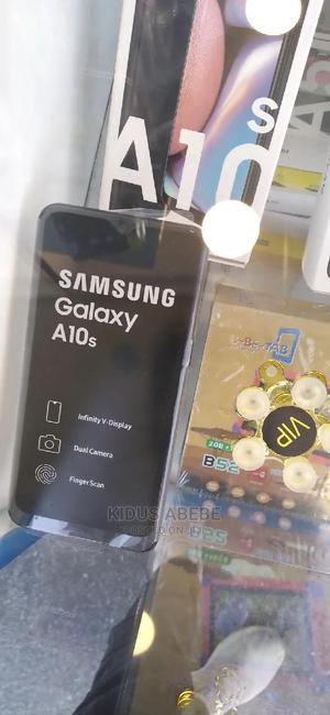 New Samsung Galaxy A10s 32 GB Black | Mobile Phones for sale in Addis Ababa, Kirkos