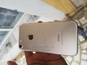 Apple iPhone 7 32 GB Gold | Mobile Phones for sale in Addis Ababa, Addis Ketema