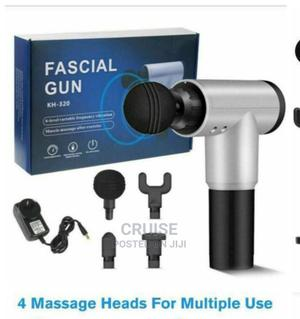 Body Massager (Fascial Gun Massager) | Sports Equipment for sale in Addis Ababa, Bole