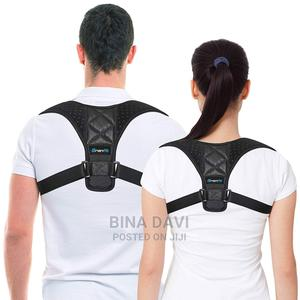 Shoulder Brace Posture Corrector   Tools & Accessories for sale in Addis Ababa, Lideta
