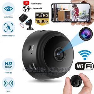 A9 Mini Wireless Camera   Security & Surveillance for sale in Addis Ababa, Bole