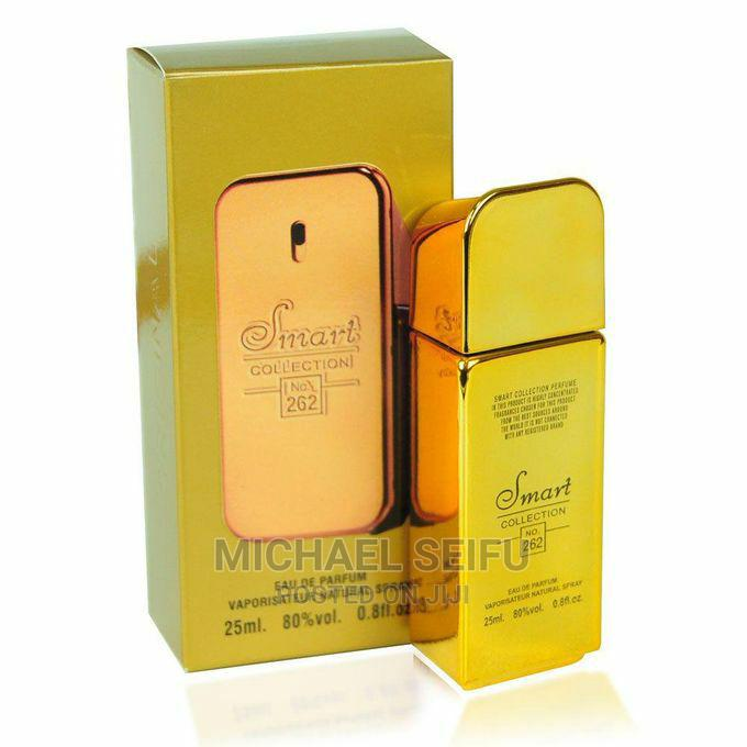 Smart Collection Unisex Oil