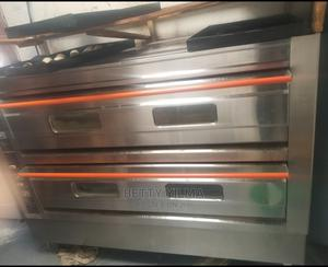 Baking Oven With Bread Proofer And Mixer   Industrial Ovens for sale in Addis Ababa, Kirkos