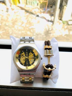 Swatch Automatic Watch   Watches for sale in Addis Ababa, Bole