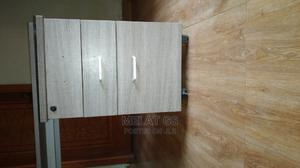 Office Table With 3 Locking Drowers | Furniture for sale in Addis Ababa, Bole