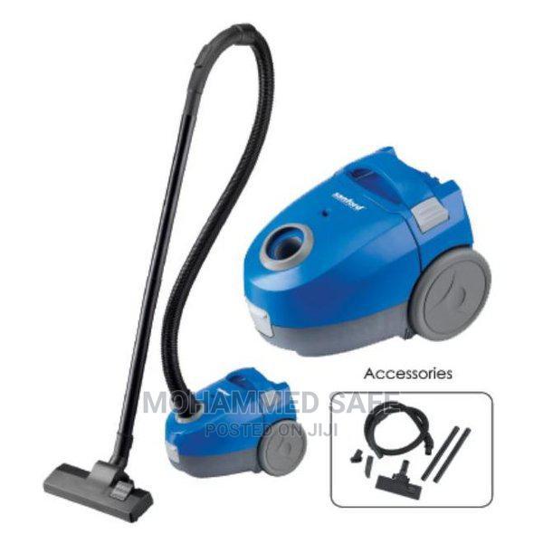 Vacuum Cleaner - Sanford Brand