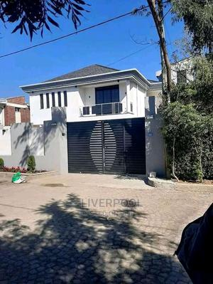 Furnished 4bdrm House in Abraham, Bole for Sale | Houses & Apartments For Sale for sale in Addis Ababa, Bole