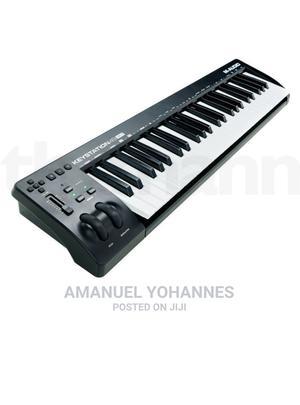 M-Audio Keystation MK3 | Musical Instruments & Gear for sale in Addis Ababa, Bole