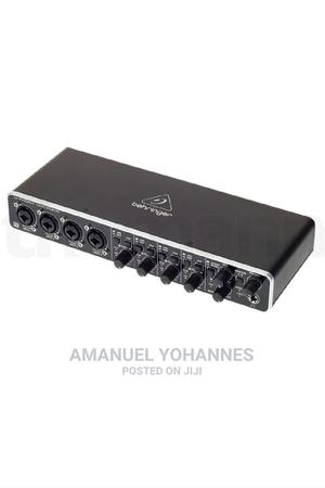 Behringer Sound Card | Musical Instruments & Gear for sale in Addis Ababa, Bole
