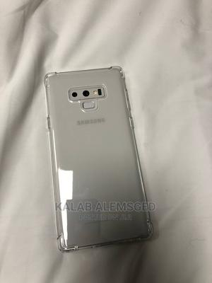 New Samsung Galaxy Note 9 128 GB White | Mobile Phones for sale in Addis Ababa, Nifas Silk-Lafto