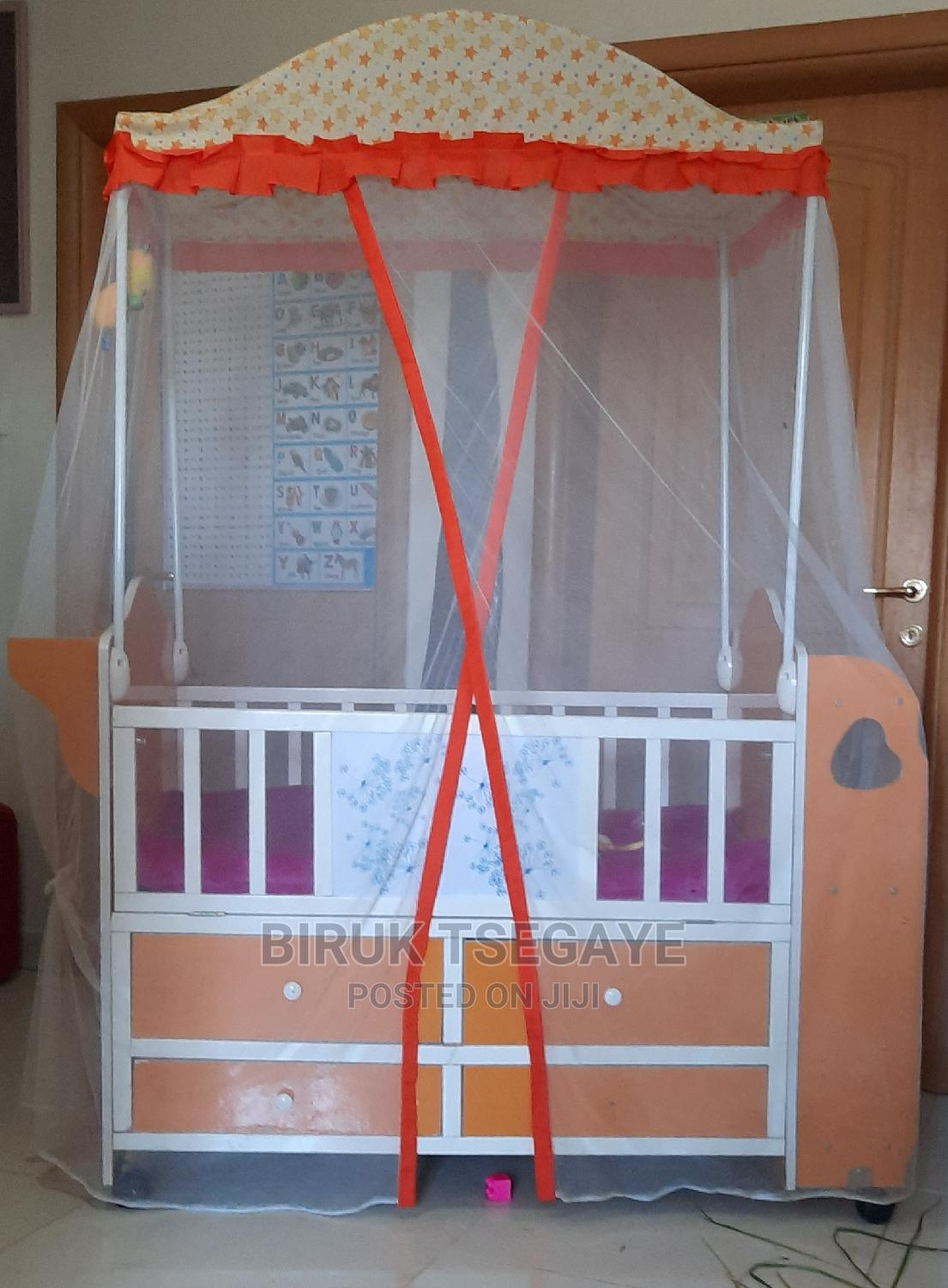 Archive: Baby Bed For Sale