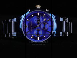Emperio Armani Watch | Watches for sale in Addis Ababa, Bole
